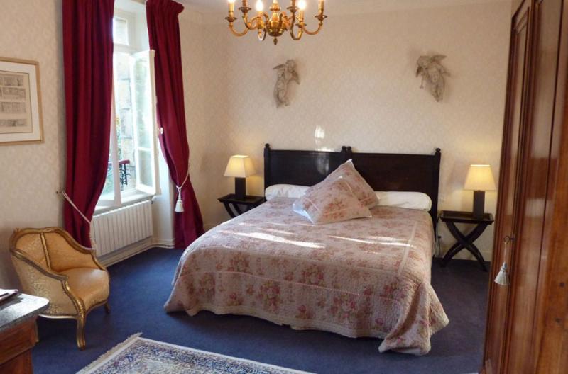 Chambre d'hôtes de charme et de luxe en Finistère Brest