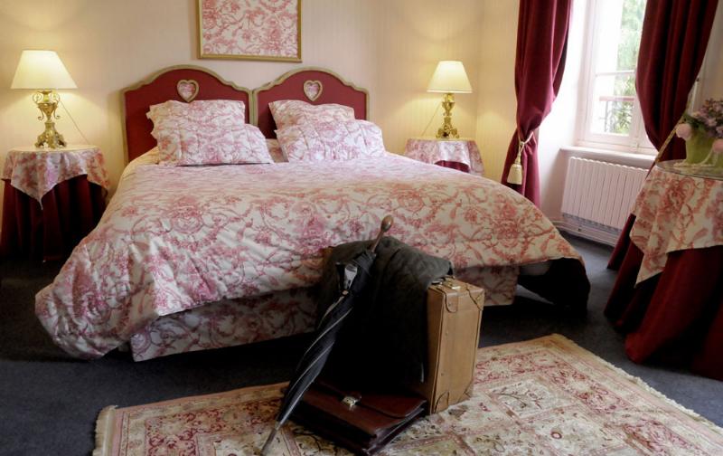chambre gîte de charme en Finistère Bretagne