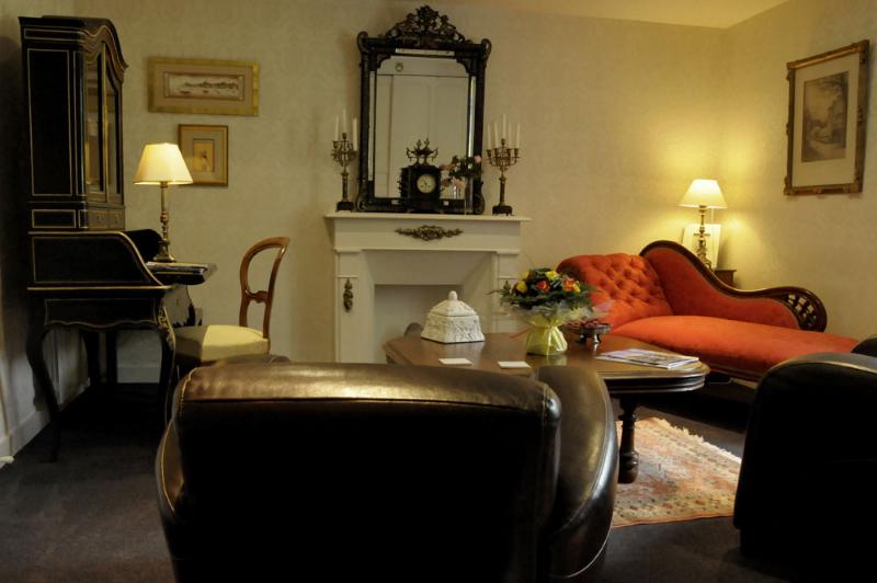 Hébergement en chambre d'hôtes de charme à Brest Bretagne