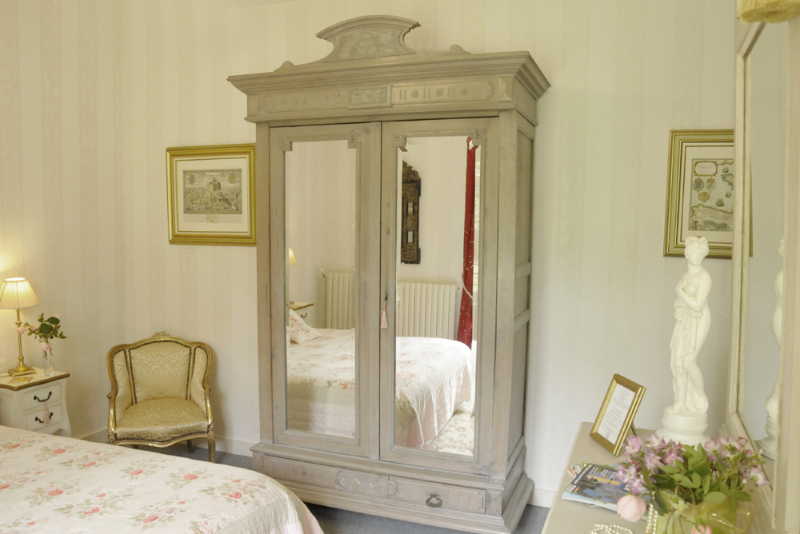 Shabby and charme un domaine de charme a finistere in for Chambre d hote finistere