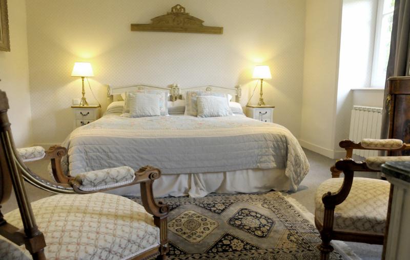 Hôtel de charme en Finistère le luxe d'un hôtel maison d'hôtes