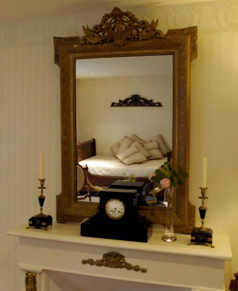 Château d'hôtes de charme, le luxe en chambres d'hôtes