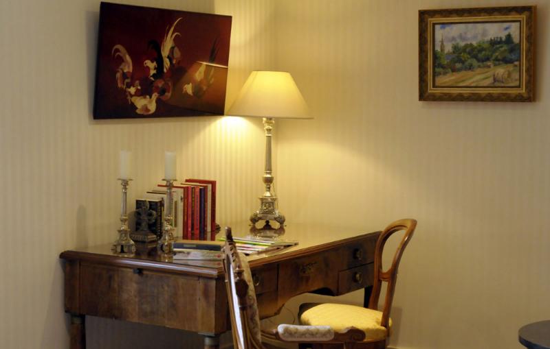 Bretagne et vacances au chateau en chambres d'hôtes