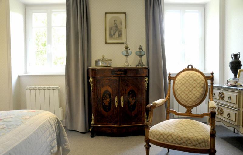 Meuble de luxe pour hotel de charme en Bretagne