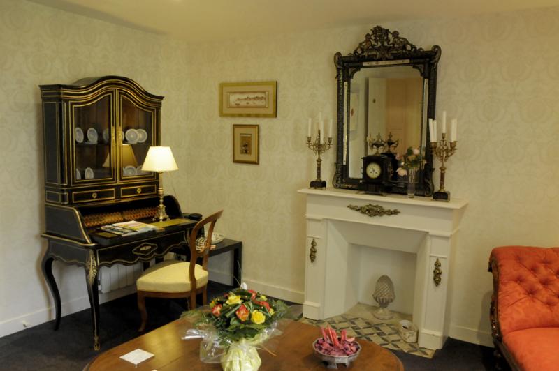Brest et son hébergement de charme hotel avec suite