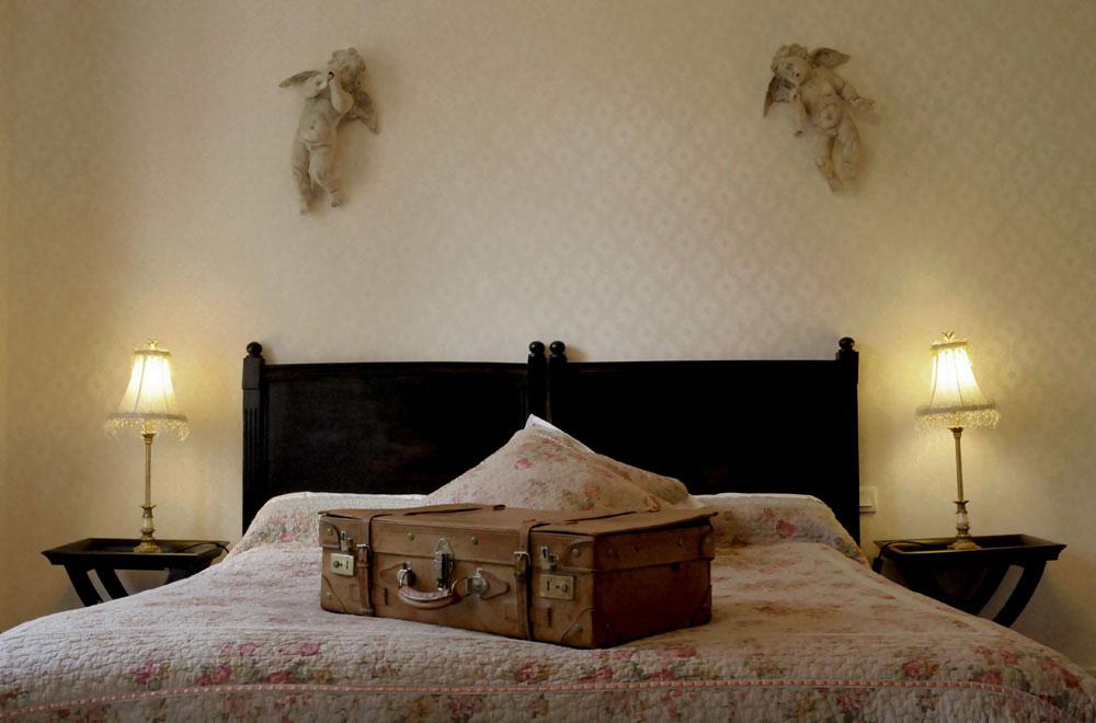 La Bretagne découverte en chambres d'hôtes de luxe