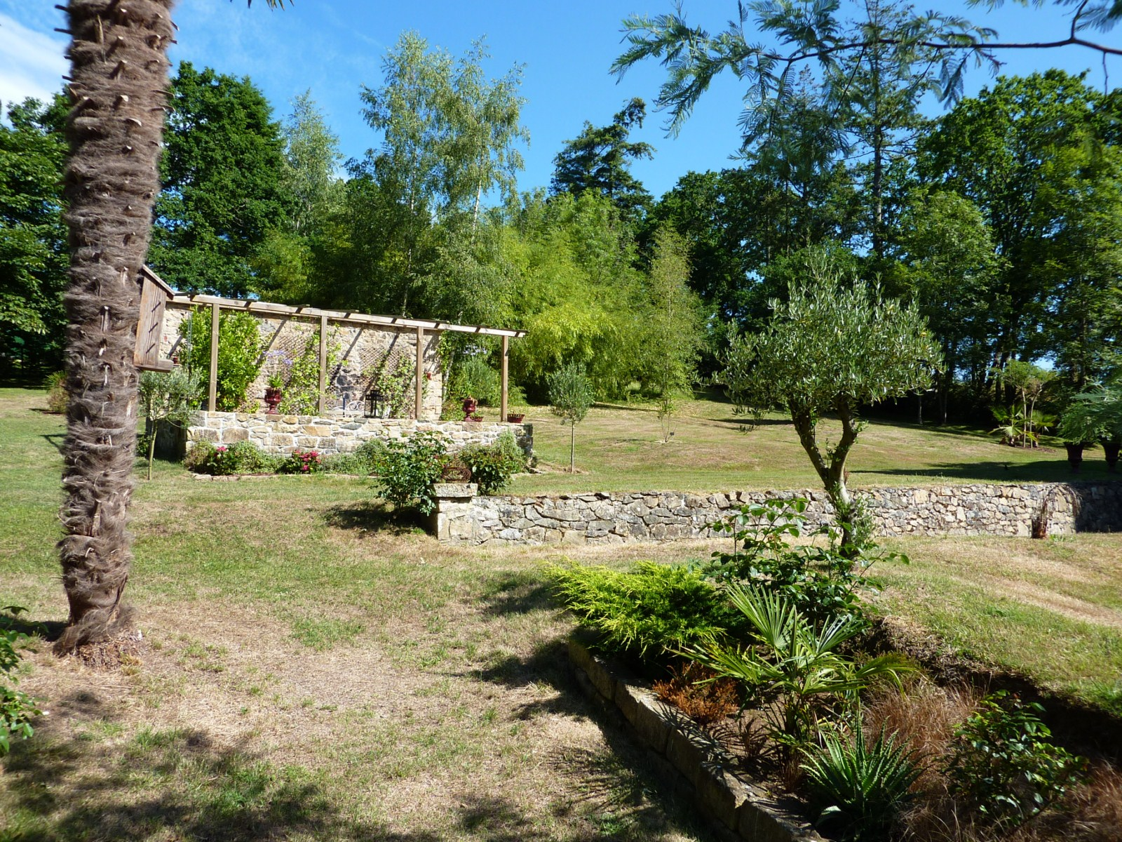 Luxurious guesthouse in Brittany France